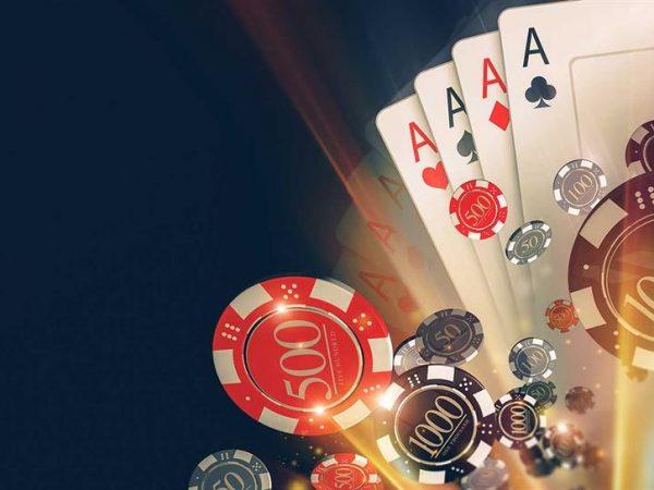 Easy Methods To Learn Casino