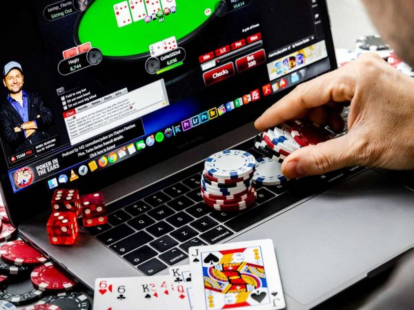 To Have Your Cake And Online Casino