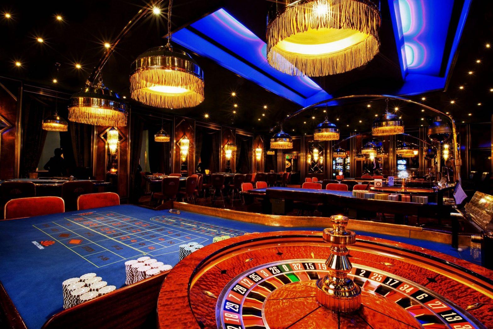 Reap The Benefits Of Online Casino