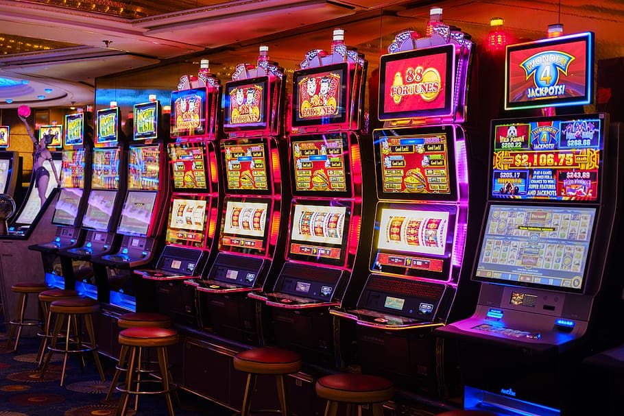 Effective Methods To Get Extra Out Of Gambling