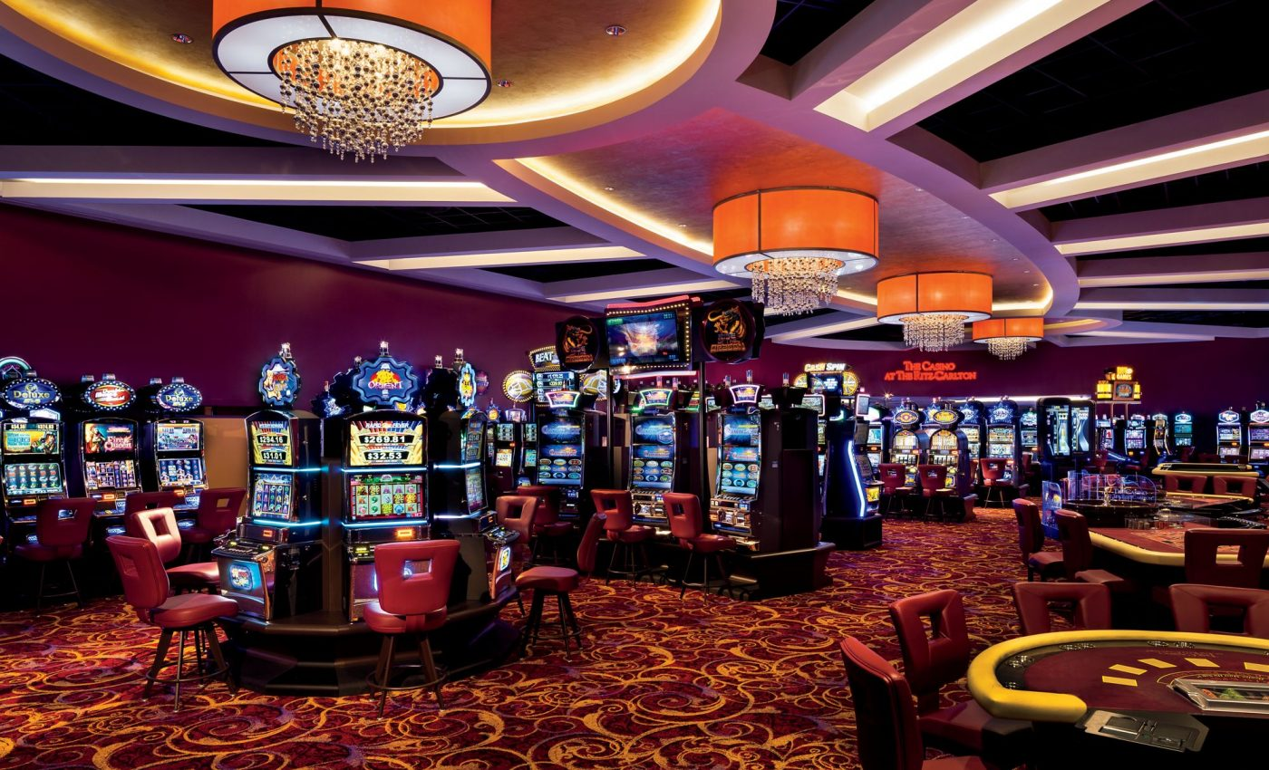 Tips on how to Make More Slot By Doing Much less