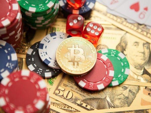 The Enchantment Of Gambling