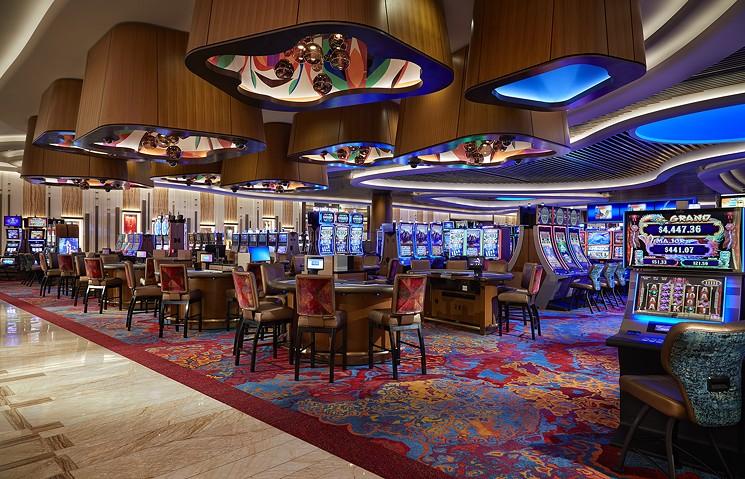 Beware The Casino Rip-off