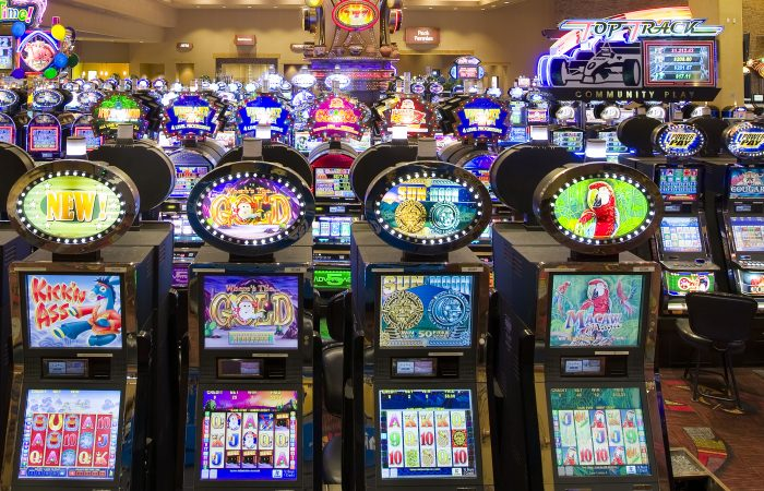 The Time Is Running Out! Think About These Four Ways To Alter Your Casino